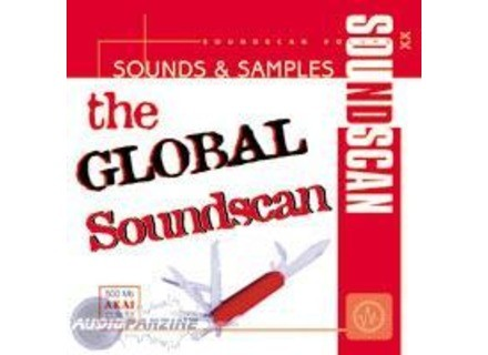Soundscan Soundscan Global