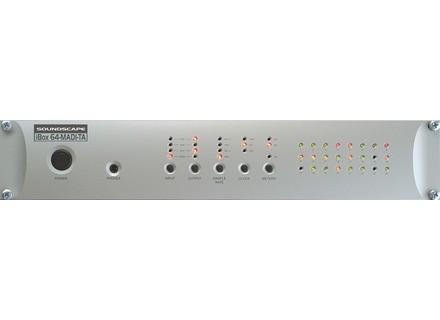 Soundscape Ibox 64-MADI-TA