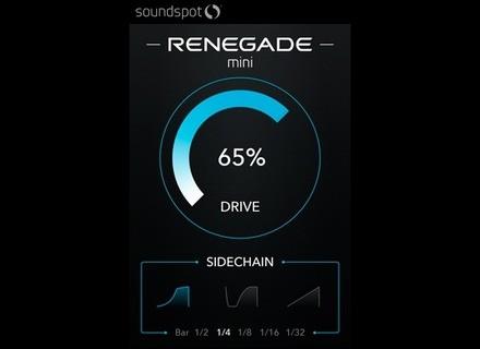 SoundSpot Renegade Mini