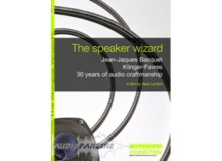 Soundstrips The speaker wizard