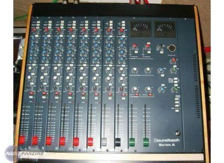 Soundtech Series A