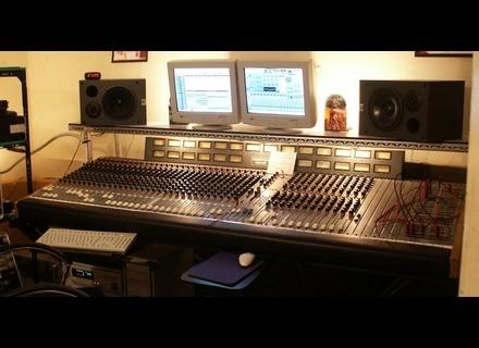 SoundTracs CM4400