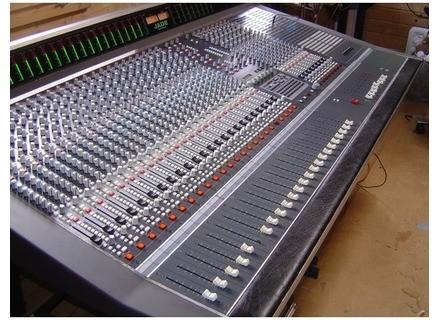 SoundTracs Jade