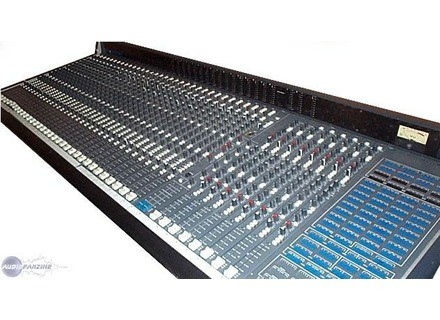 SoundTracs MRX Series