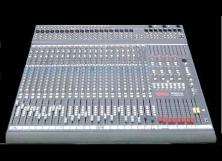 SoundTracs Topas Maxi 24