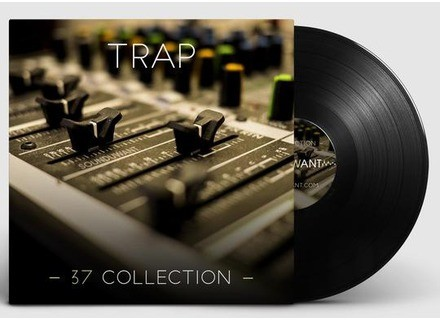 SoundUWant 37 Trap Pack
