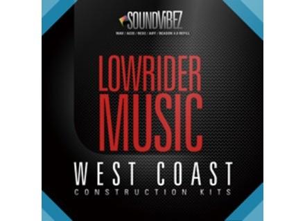 SoundVibez LOWRIDER MUSIC