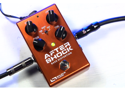 Source Audio AfterShock