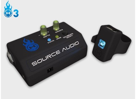 Source Audio Hot Hand 3 Wireless Effects Controller