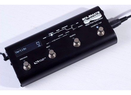 Source Audio One