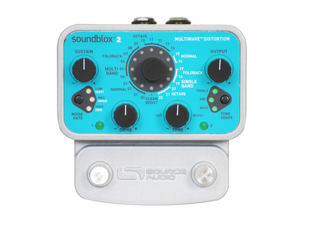 Source Audio Soundblox 2