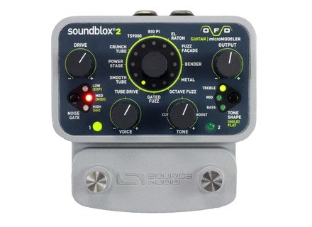 Source Audio Soundblox 2