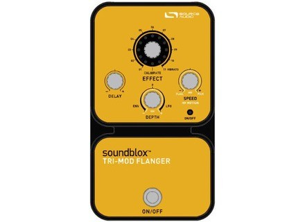 Source Audio Soundblox