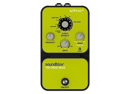 Source Audio Soundblox Tri-Mod Wah