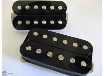 SP Custom Handwound Pickups Brown Sound