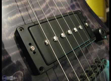 SP Custom Handwound Pickups Smokey90 HB