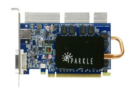 Sparkle - Graphic Cards SXT2201024D2G-NMP (Nvidia GeForce GT220)
