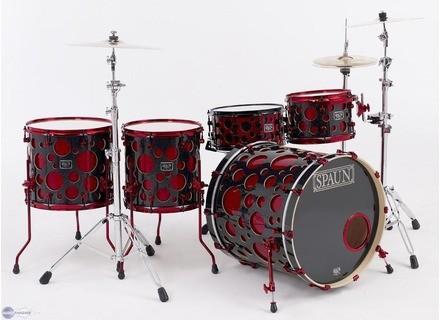 Spaun Drums Edgevent Kits