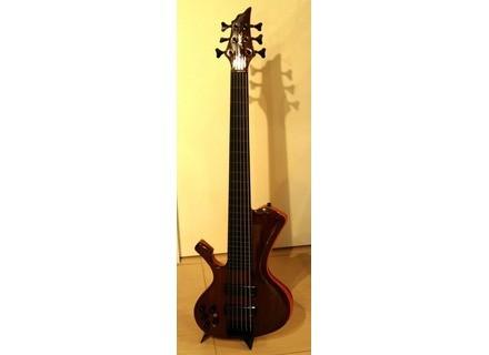 Spear Guitar S-2E LH