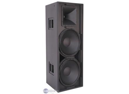 Spectr Audio SPX Series
