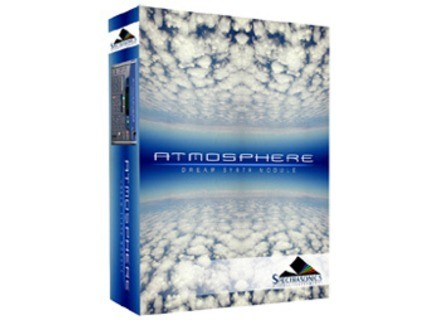 Spectrasonics Atmosphere