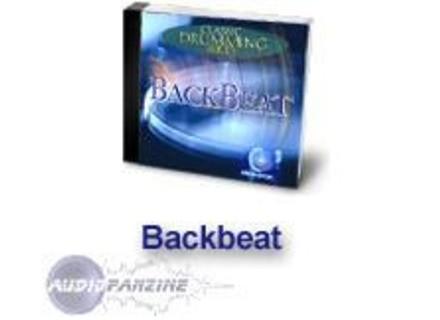 Spectrasonics BackBeat
