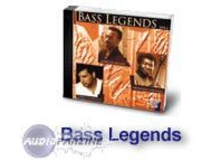 Spectrasonics Bass Legends Vol.1