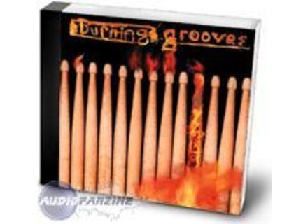 Spectrasonics Burning Grooves