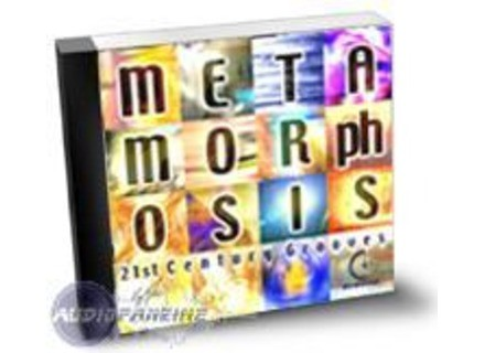 Spectrasonics Metamorphosis
