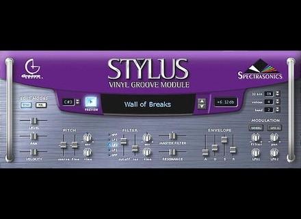 Spectrasonics Stylus