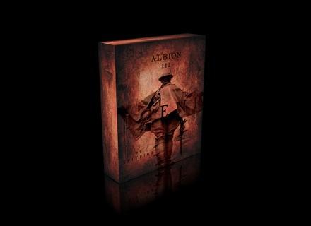 Spitfire Audio Albion III - Iceni