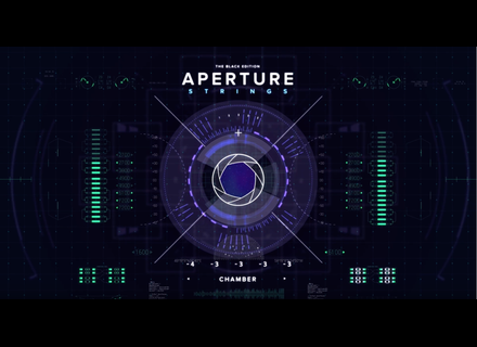 Spitfire Audio Aperture Strings