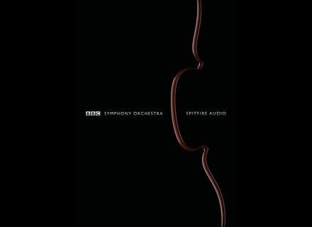 Spitfire Audio BBC Symphony Orchestra Professional