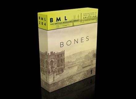 Spitfire Audio Bones Vol 1