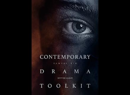Spitfire Audio Contemporary Drama Toolkit