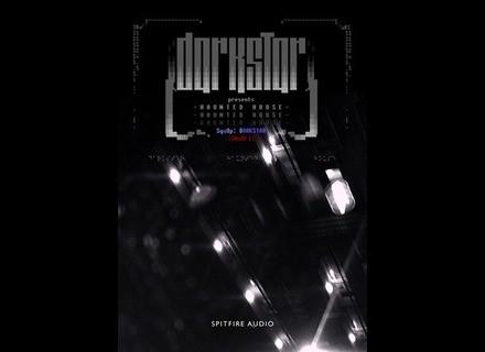 Spitfire Audio Darkstar - Haunted House
