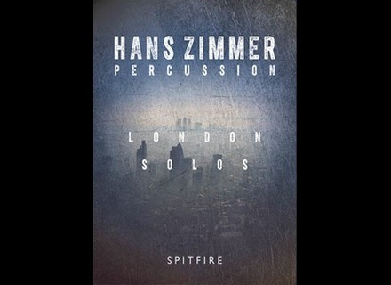 Spitfire Audio HZ03 - London Solos