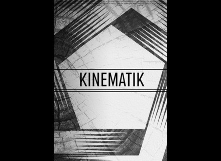 Spitfire Audio Kinematik