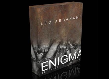 Spitfire Audio Leo Abrahams Enigma