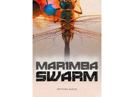 Spitfire Audio Marimba Swarm