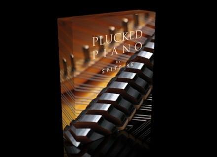 Spitfire Audio Plucked Piano
