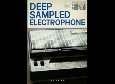 Spitfire Audio Producer Portfolio