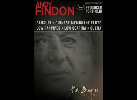 Spitfire Audio PP019 Andy Findon Kitbag 2