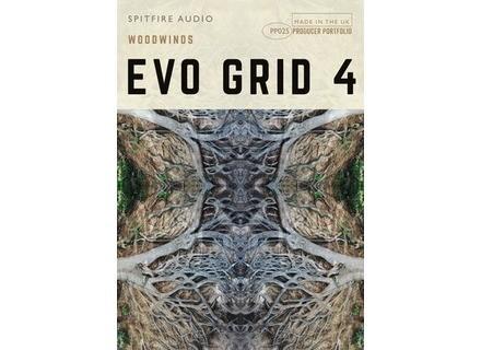 Spitfire Audio PP025 Evo Grid 4