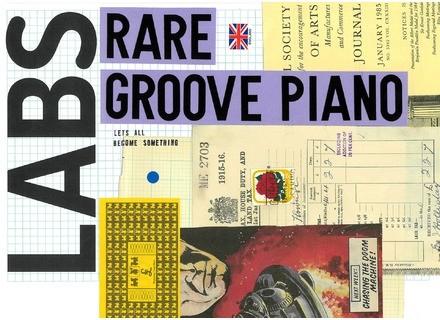 Spitfire Audio Rare Groove Piano
