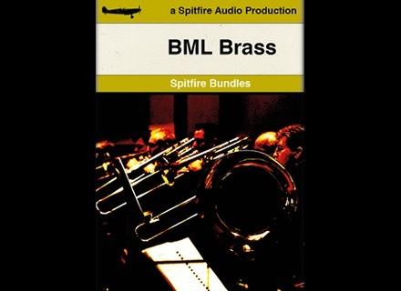 Spitfire Audio The Brass Bundle