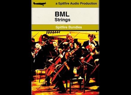 Spitfire Audio The Strings Bundle