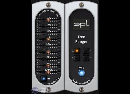 SPL Free Ranger [Freeware]