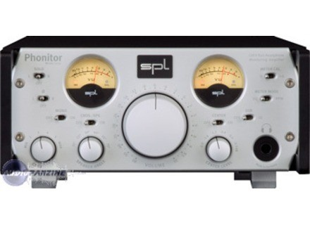 SPL Phonitor