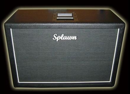 Splawn Amplification 212 standard horizontal